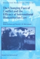 Changing Face of Conflict and the Efficacy of International Humanitarian Law - Helen Durham; Timothy L.H. McCormack