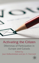Activating the Citizen - Joan DeBardeleben; Prof. Jon H. Pammett