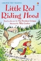 Little Red Riding Hood - Susanna Davidson;  None