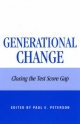 Generational Change - Paul E. Peterson