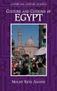 Culture and Customs of Egypt - Molefi K. Asante