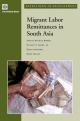 Migrant Labor Remittances in South Asia - Samuel Munzele Maimbo; Richard Adams; Professor Nikos Passas; Reena Aggarwal