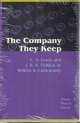 Company They Keep - Diana Pavlac Glyer