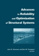 Advances in Reliability and Optimization of Structural Systems - Dan M. Frangopol; John Dalsgaard Sorensen