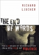 End of Words - Richard Lischer