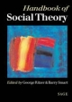 Handbook of Social Theory - George F. Ritzer; Barry Smart