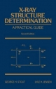 X-ray Structure Determination - George Herbert Stout; Lyle H. Jensen