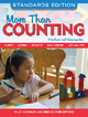 More Than Counting - Sally Moomaw;  Brenda Hieronymus