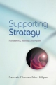 Supporting Strategy - Frances A. O'Brien; Robert G. Dyson