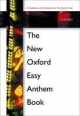 New Oxford Easy Anthem Book - Oxford University Press
