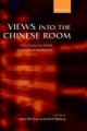 Views into the Chinese Room - John Preston; Mark Bishop