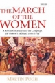 March of the Women - Martin Pugh