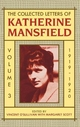 Collected Letters of Katherine Mansfield - Katherine Mansfield; Vincent O'Sullivan; Margaret Scott