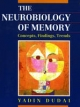 Neurobiology of Memory - Yadin Dudai