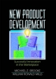 New Product Development - Erdener Kaynak; William R. Mills; Michael Z. Brooke