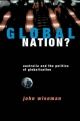 Global Nation? - John A. Wiseman