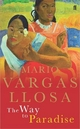 Way to Paradise - Mario Vargas Llosa