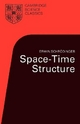 Space-Time Structure - Erwin Schrodinger