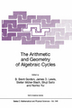 Arithmetic and Geometry of Algebraic Cycles - B.Brent Gordon; James D. Lewis; Stefan Muller-Stach; Shuji Saito