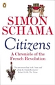 Citizens - Simon Schama