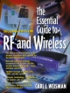 Essential Guide to RF and Wireless - Carl J. Weisman