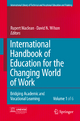 International Handbook of Education for the Changing World of Work - Rupert Maclean; David Wilson