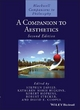 Companion to Aesthetics - Stephen Davies; Kathleen Marie Higgins; Robert Hopkins; Robert Stecker
