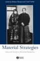 Material Strategies - Barbara Burman; Carole Turbin
