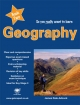 So You Really Want to Learn Geography Book 2 - J. Dale-Adcock