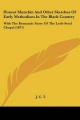 Honest Munchin and Other Sketches of Early Methodism in the Black Country - C T J C T