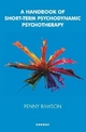 Handbook of Short-term Psychodynamic Psychotherapy - Penny Rawson