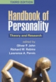 Handbook of Personality - St Oliver P. John; Lawrence A. Pervin; Richard W. Robins