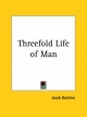 High and Deep Searching Out of the Threefold Life of Man Through or According to the Three Principles - Jakob Bohme