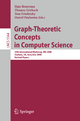 Graph-Theoretic Concepts in Computer Science - Hajo Broersma; Thomas Erlebach; Tom Friedetzky; Daniel Paulusma
