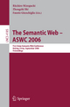 The Semantic Web – ASWC 200 - Riichiro Mizoguchi; Fausto Giunchiglia