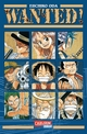 Wanted! - Eiichiro Oda