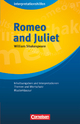 Cornelsen Senior English Library - Literatur / Ab 11. Schuljahr - Romeo and Juliet: Interpretationshilfe - Alan Pulverness