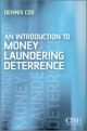 Introduction to Money Laundering Deterrence - Dennis Cox