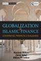 Globalization and Islamic Finance - Zamir Iqbal; Abbas Mirakhor; Hossein G. Askari