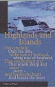 Highlands and Islands of Scotland - Mary Miers