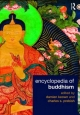 Encyclopedia of Buddhism - Damien Keown; Charles S. Prebish
