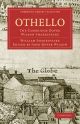 Othello - William Shakespeare; John Dover Wilson