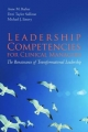 Leadership Competencies for Clinical Managers - Anne M. Barker; Dori Taylor Sullivan; Michael J. Emery
