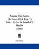 Among the Boers - John Nixon