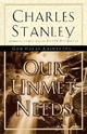 Our Unmet Needs - Charles Stanley