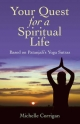 Your Quest for a Spiritual Life - Michelle Corrigan