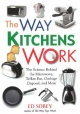 Way Kitchens Work - Ed Sobey