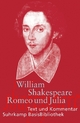Romeo und Julia - William Shakespeare