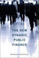 New Dynamic Public Finance - Narayana R. Kocherlakota
