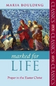 Marked for Life - Maria Boulding